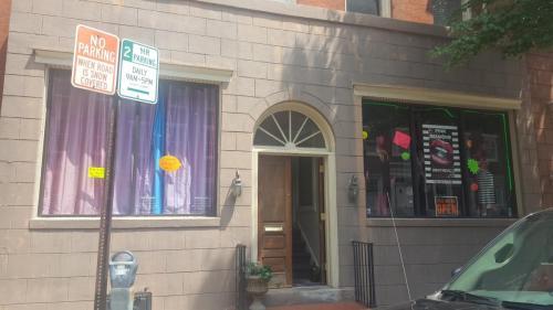 110 W State Street #2C Photo 1