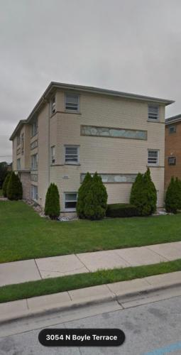 3054 Boyle Terrace #GARDEN Photo 1