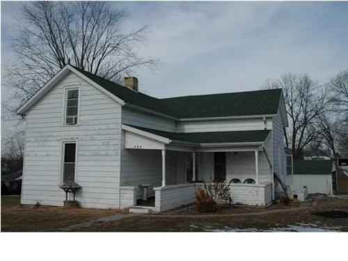 609 W Haysville Road Photo 1