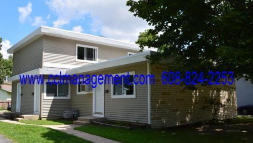 2838 Coolidge Street Photo 1