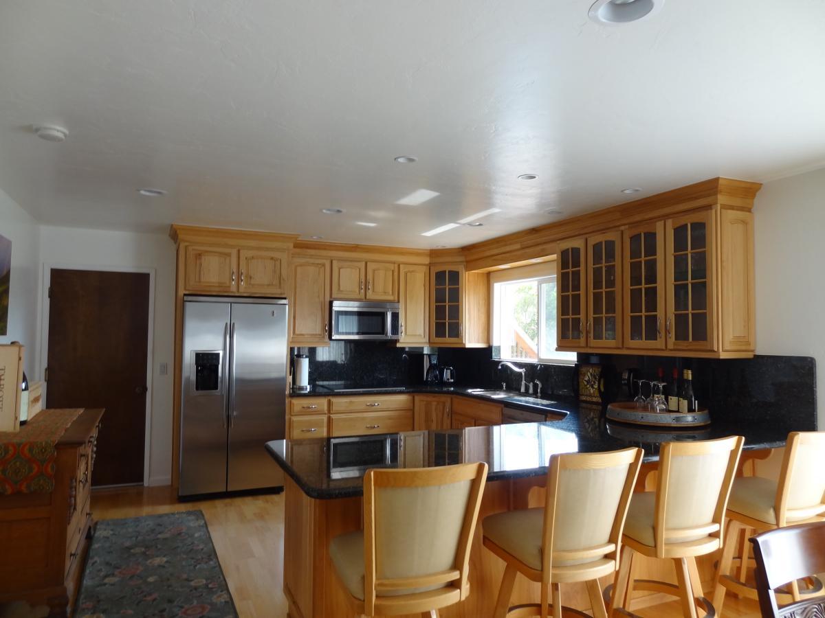 e40bc1c0ab10 Kitchen - 11 Rancho Fiesta Road  MAIN HOUSE