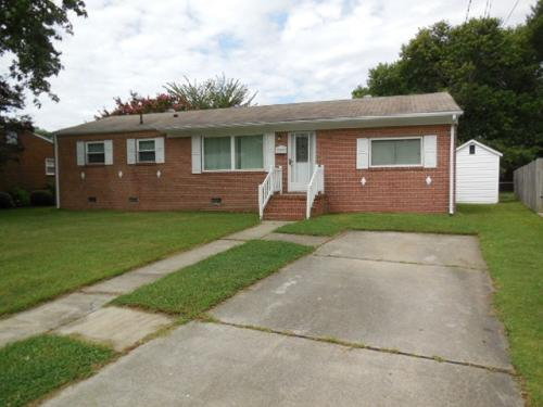 407 Brentwood Drive Photo 1