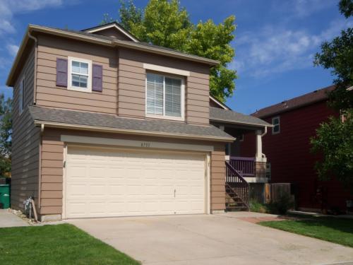 8751 Rosebud Place Photo 1