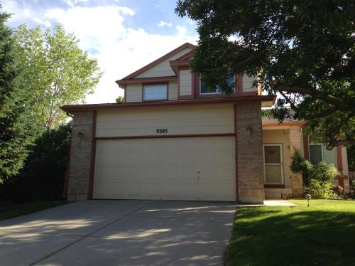 9385 Weeping Willow Court Photo 1