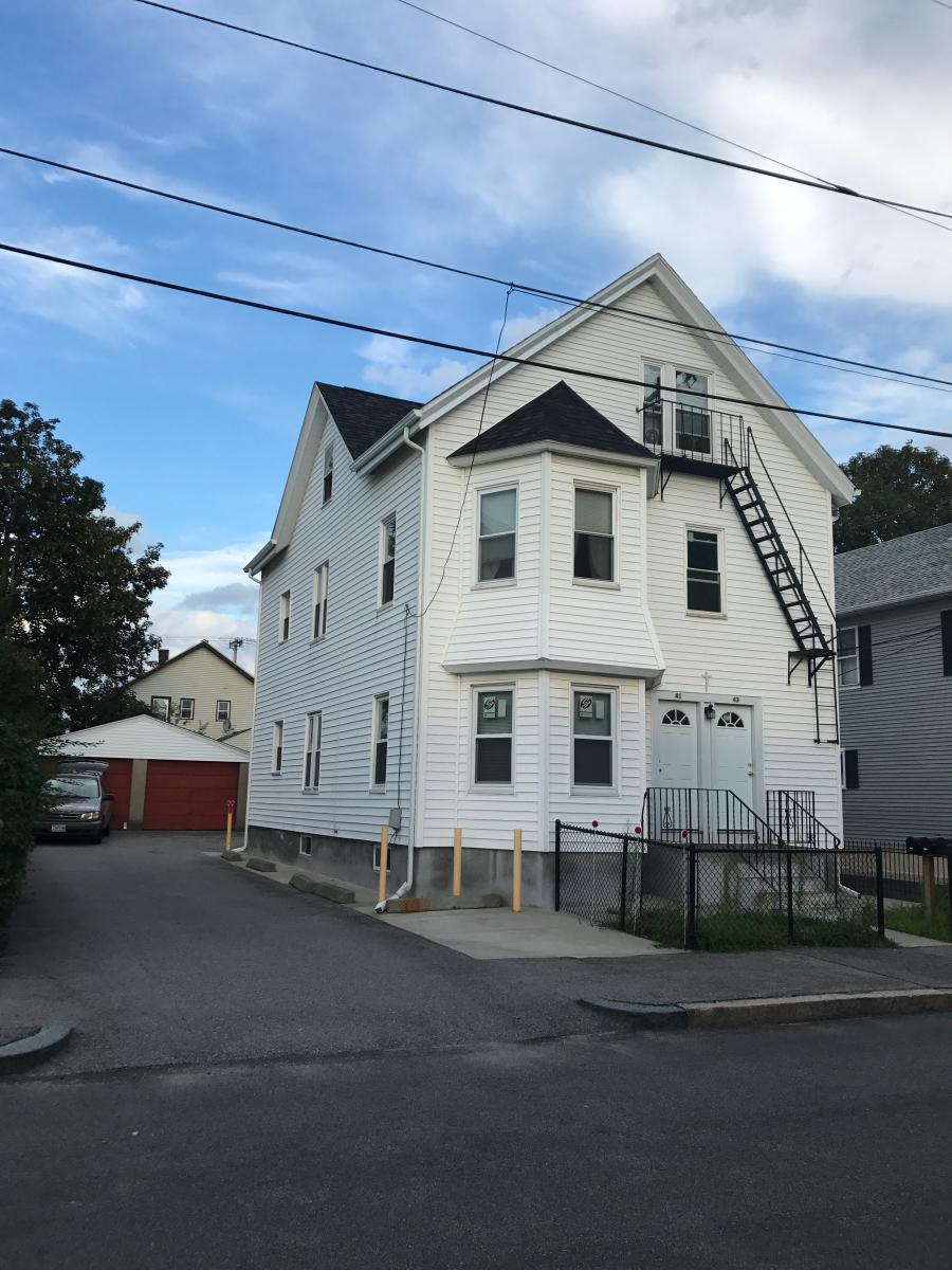 41 Winthrop Avenue Apt 1, Pawtucket, RI 02861 | HotPads