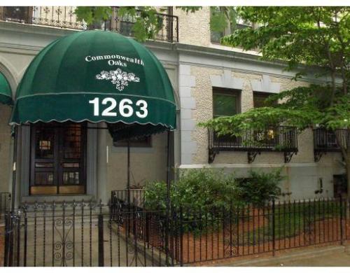 1263 Commonwealth Avenue #5 Photo 1