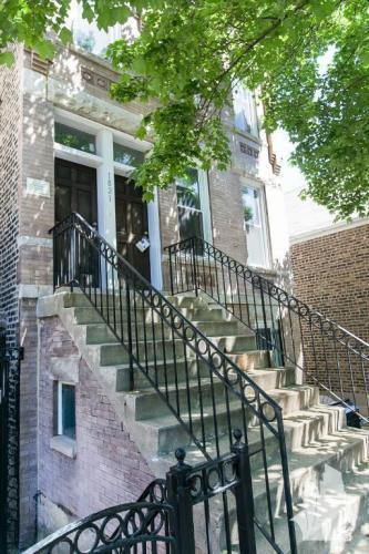 1821 N Hermitage Ave Photo 1