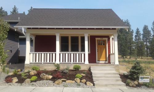 928 E Black Butte Ave Photo 1