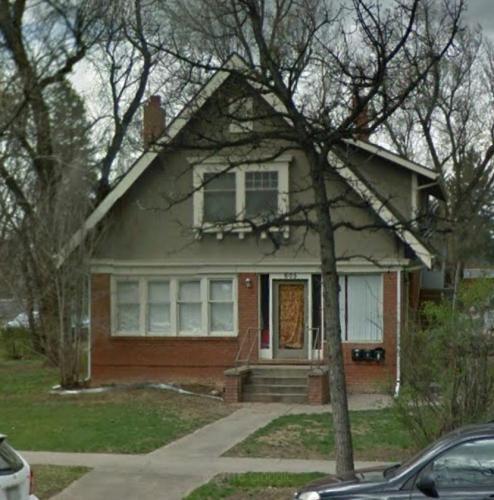 605 Remington Street Photo 1
