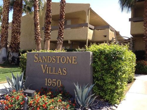 1950 S Palm Canyon Drive #105 Photo 1