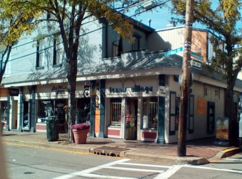 5417 Walnut St #2 Photo 1