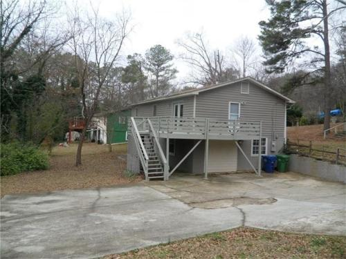 Houses for Rent in Atlanta GA From 500 a month HotPads