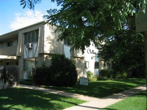 617 Peterson Street #2 Photo 1