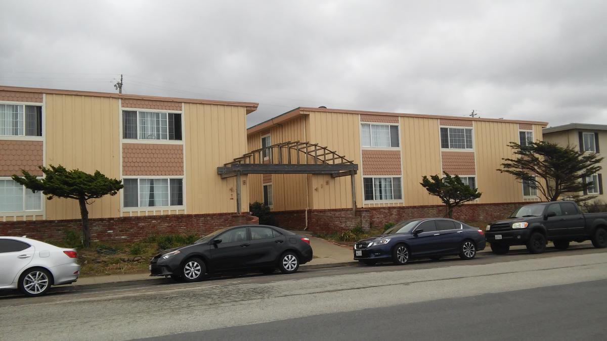 415 Esplanade Drive Apt 8, Pacifica, CA 94044 | HotPads