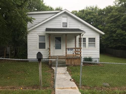 511 Clement Street Photo 1
