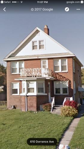610 Dorrance Ave Photo 1
