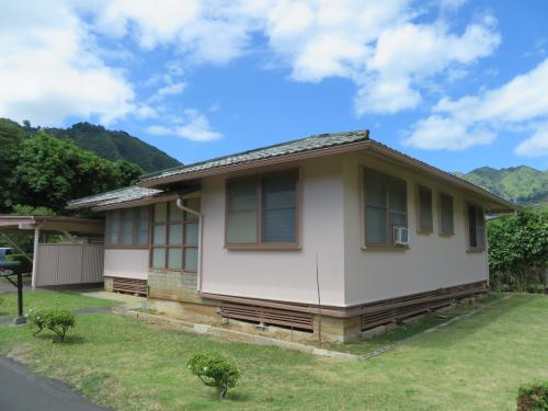 3158 E Manoa Rd Photo 1