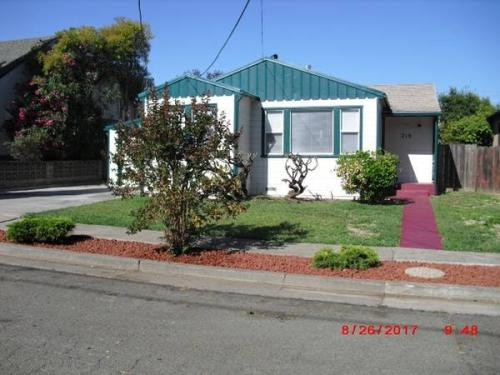 219 Curry Ave Photo 1