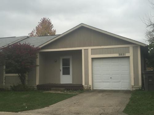 3821 Sherman Towne Drive Photo 1
