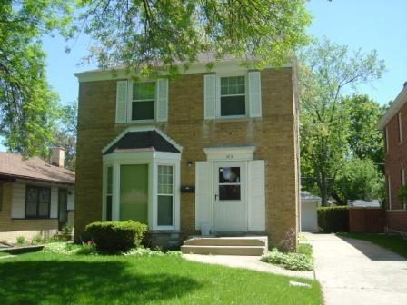 Park Ridge Home For Rent 1413 Hoffman Ave Photo 1