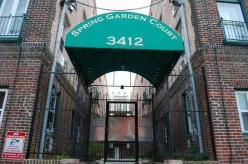 3412 Spring Garden Street #B21 Photo 1