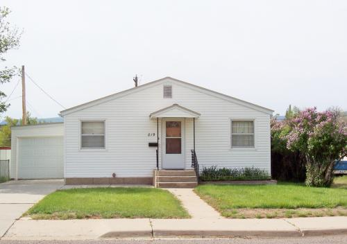819 Big Horn Street Photo 1