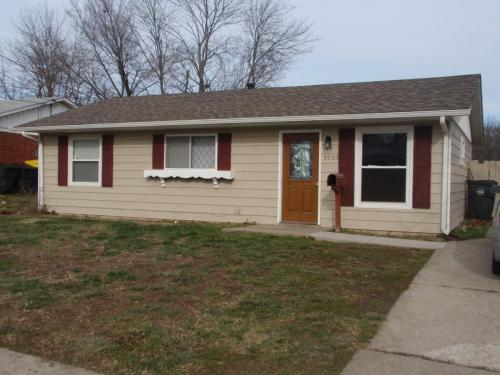 9905 Robsion Road #HOUSE Photo 1