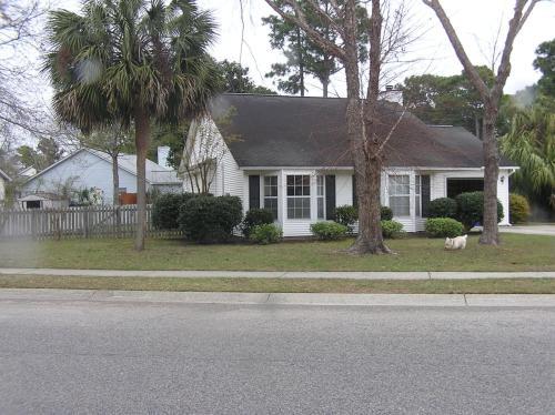 1301 Cadet Court #HOUSE Photo 1