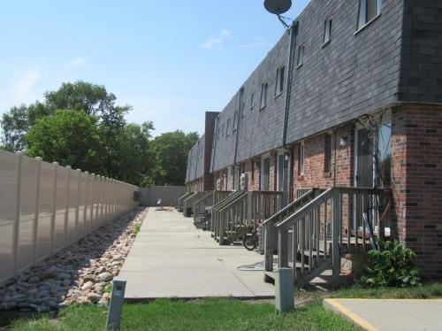 803 S Vine Street #C Photo 1