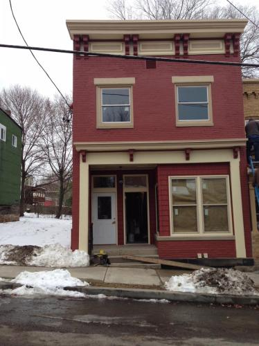 306 N Montgomery Street #2 Photo 1