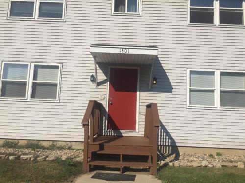 1501 Hancock Drive #1 Photo 1