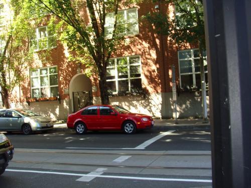 1009 NW Hoyt Street #105 Photo 1