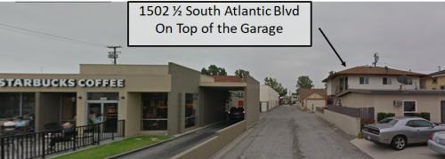 1500 S Atlantic Blvd Photo 1