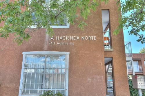 201 Adams Street SE #HACIENDA NOR Photo 1
