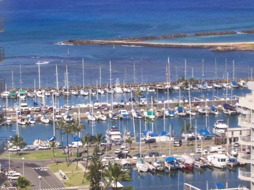 1778 Ala Moana Boulevard Photo 1
