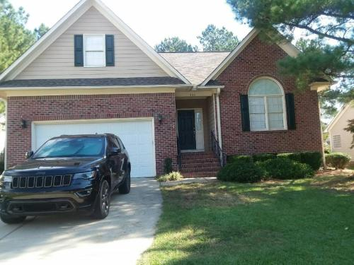 555 Whispering Pines Drive Photo 1