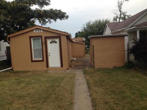 4149 Eichelberger Street Photo 1