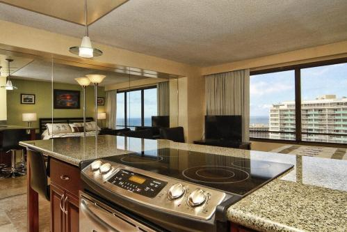 1778 Ala Moana Boulevard #2810 Photo 1
