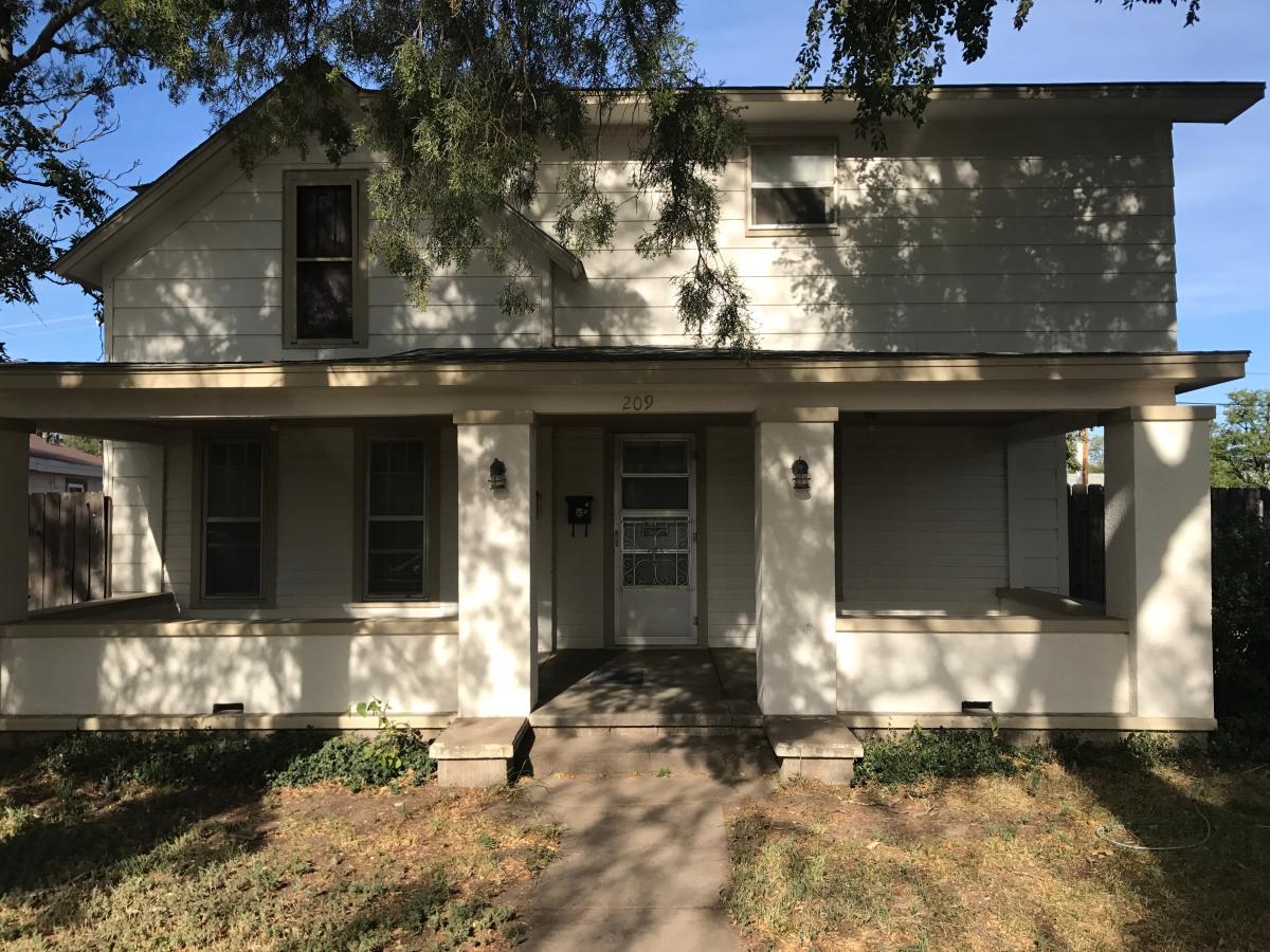 209 N 9th Street Apt BOTTOM, Garden City, KS 67846 | HotPads
