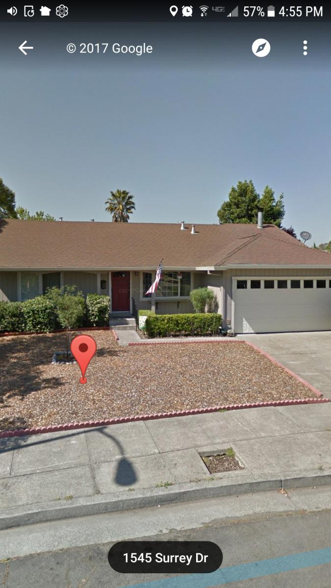 1545 Surrey Drive, Santa Rosa, CA 95401 | HotPads