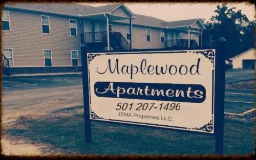 704 Maplewood Drive #704 Photo 1