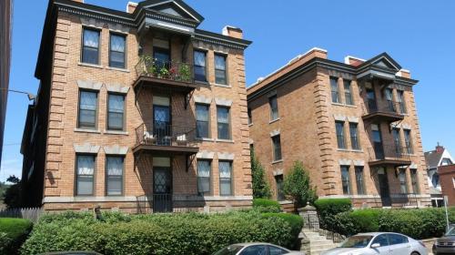 734 S Millvale Avenue Photo 1
