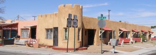 1200 W Picacho Avenue Photo 1