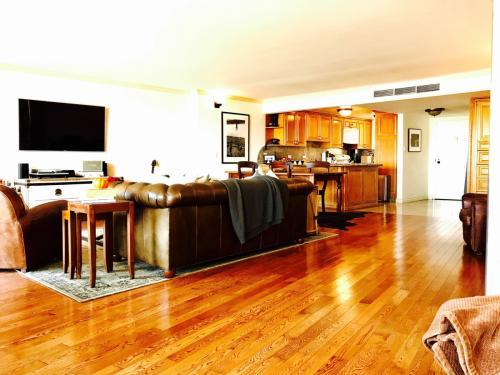 4265 Marina City Drive #201 Photo 1