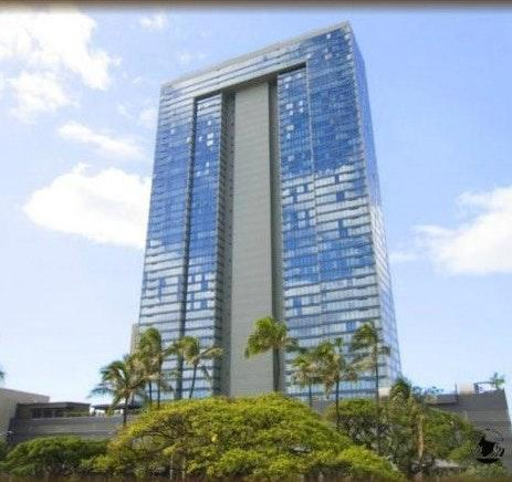 1009 Kapiolani Boulevard #FLOOR 45 Photo 1