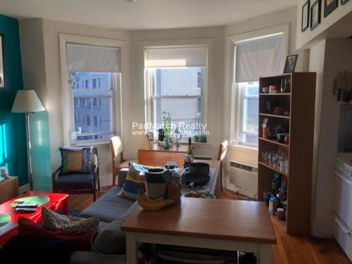 33 Lancaster Terrace Photo 1