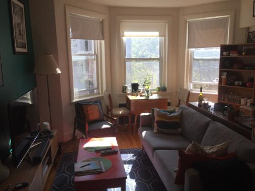 40 Lancaster Terrace Photo 1