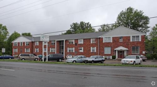 928 Ohio Pike #503 Photo 1