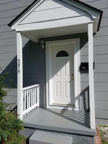 5815 Highgate Drive #SINGLE HOME Photo 1