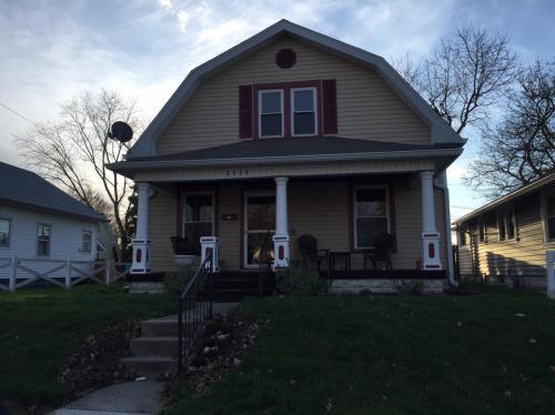 2528 S Delaware Street #HOME Photo 1